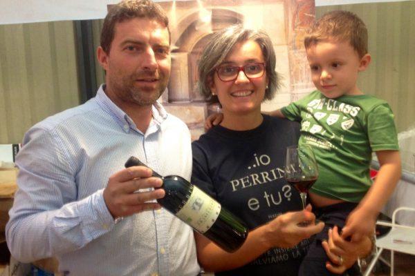 Perrini Wines