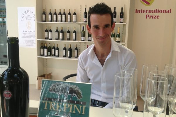 Trepini Wine Producers